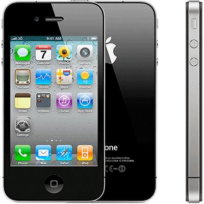 Cambiar altavoz de Iphone 4 en Cartagena